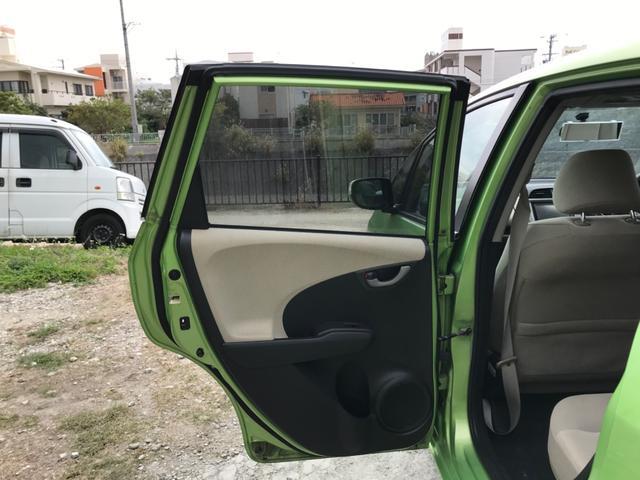 「ホンダ」「フィット」「コンパクトカー」「沖縄県」の中古車46