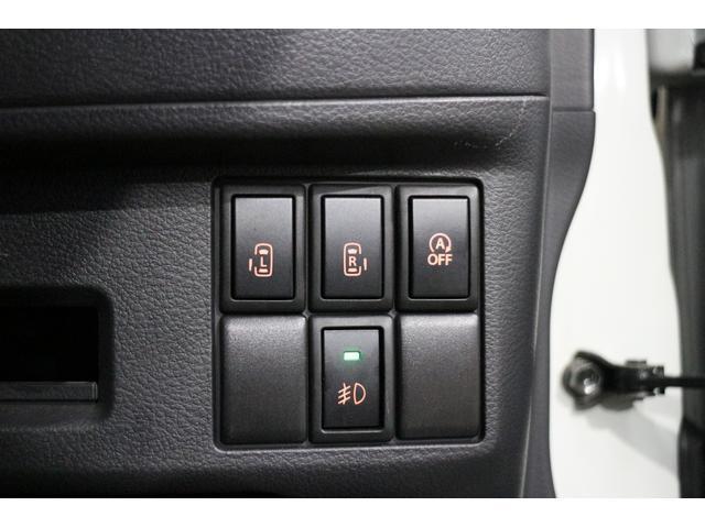 TSターボ OP10年保証対象車 両側パワースライド レンタ(18枚目)