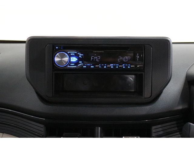 社外オーディオ(CD,USB)