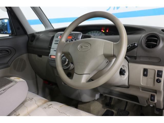 ダイハツ タント 5年保証対象車 Xリミテッド パワースライドドア