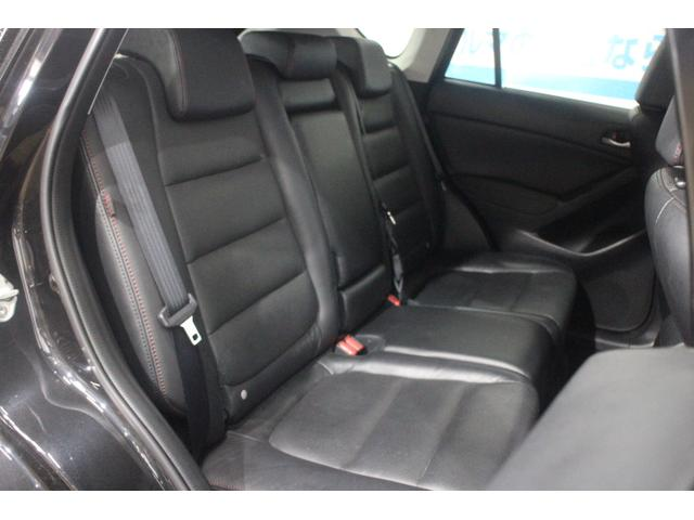 XD LパッケージOP10年保証対象車 ブラックレザーシート(11枚目)
