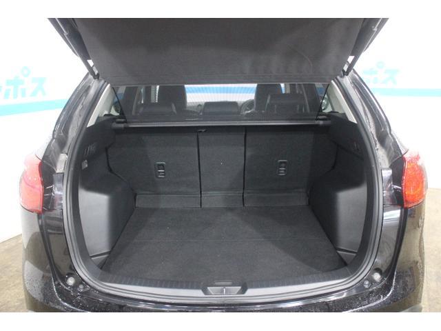 XD LパッケージOP10年保証対象車 ブラックレザーシート(12枚目)