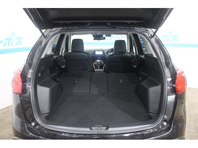 XD LパッケージOP10年保証対象車 ブラックレザーシート(13枚目)