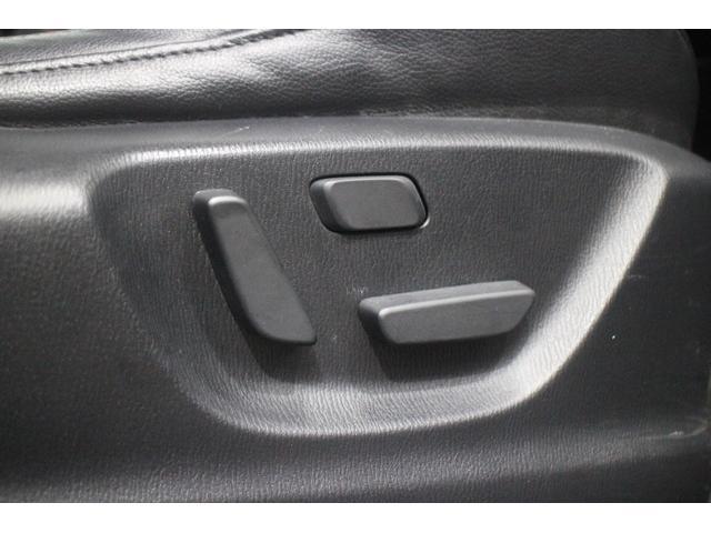 XD LパッケージOP10年保証対象車 ブラックレザーシート(18枚目)