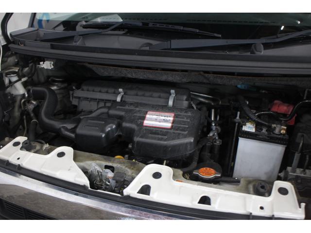 カスタムX スマートセレクションSA OP10年保証対象車(9枚目)