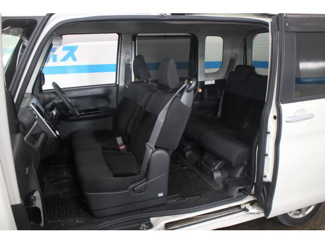 カスタムX スマートセレクションSA OP10年保証対象車(13枚目)