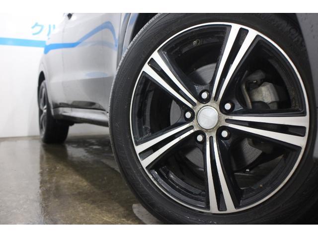 ハイブリッド OP10年保証対象車 ROZEST17インチ(8枚目)