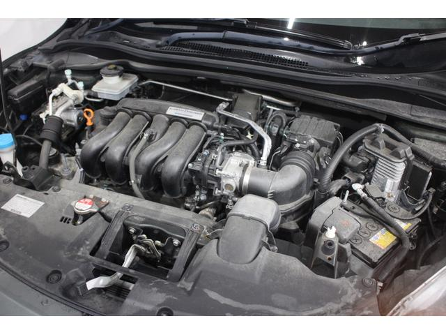ハイブリッド OP10年保証対象車 ROZEST17インチ(9枚目)
