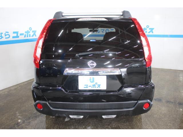 20X OP5年保証対象車 ハイパールーフレール HDDナビ(4枚目)