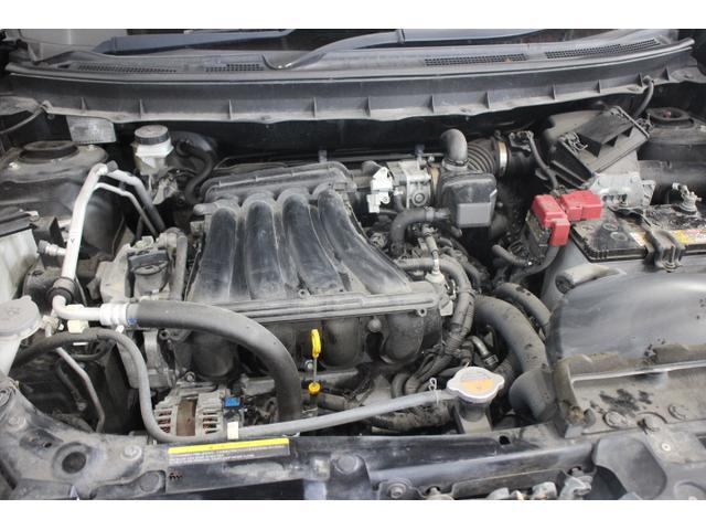 直列4気筒DOHC 最高出力137ps(101kW)/5200rpm最大トルク20.4kg・m(200N・m)/4400rpm