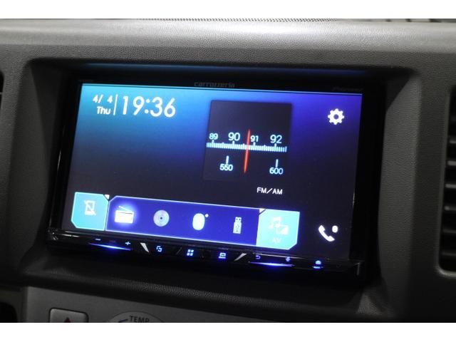 社外CD/DVDオーディオ(FH-930DVS)Bluetooth/USB/AUX付き♪