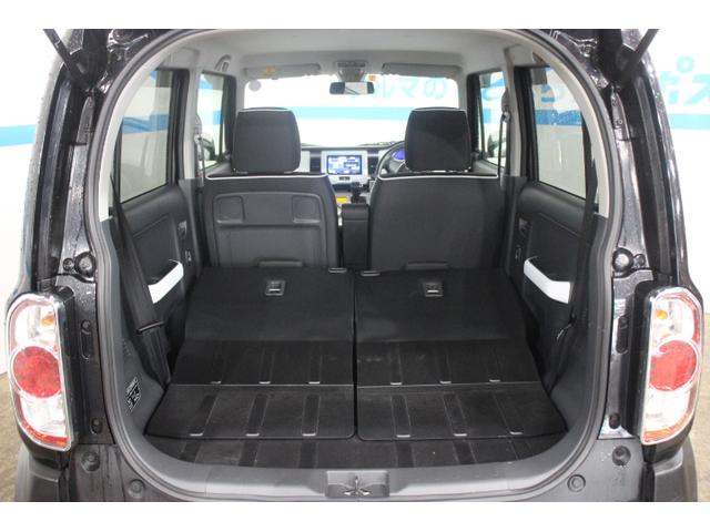 Xターボ OP10年保証対象車 レーダーブレーキサポート(14枚目)