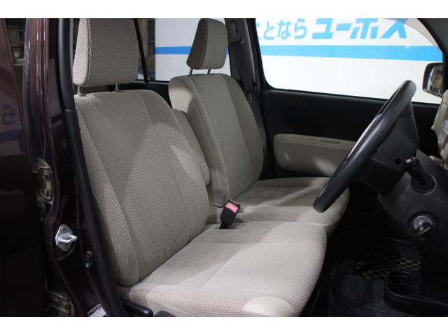 体格や姿勢に合わせて最適なドライビングポジションが選べるアジャスタブルパックを採用する。