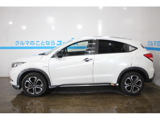 S OP10年保証対象車 無限エアロ 純正ナビ CTBA(3枚目)