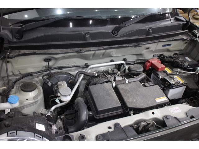 アイドリングストップ装置を搭載し、動力性能と燃費性能を高次元で両立した、軽量で低騒音なR06A型エンジンを搭載。