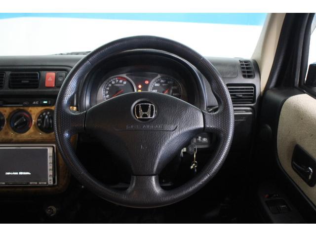 4WDシステムはビスカスカップリングを用いたリアルタイム方式を採用