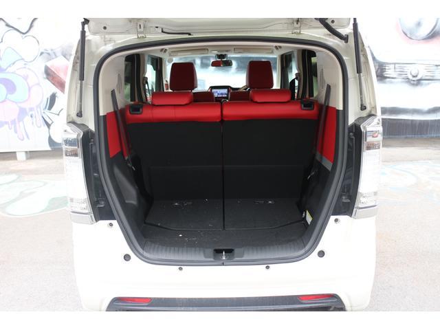 G・Lインテリアカラーパッケージ OP10年保証対象車 レザーシート 純正ナビ(13枚目)
