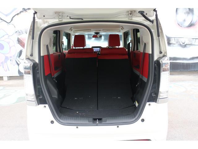 G・Lインテリアカラーパッケージ OP10年保証対象車 レザーシート 純正ナビ(14枚目)