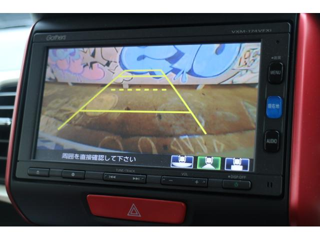 G・Lインテリアカラーパッケージ OP10年保証対象車 レザーシート 純正ナビ(17枚目)