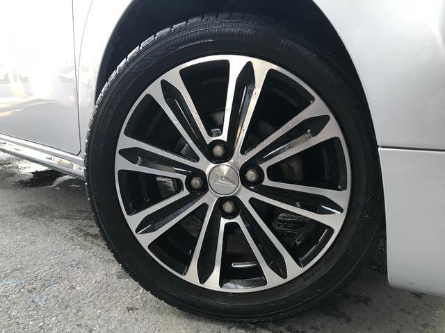 純正アルミホイール!タイヤサイズ165/55R15 75V