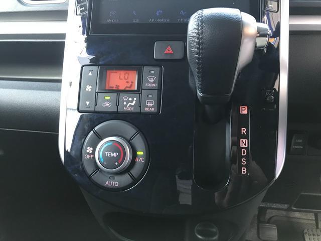 カスタムRS トップエディションSAIII OP10年保証対象車 スマートアシスト 両側パワースライドドア メモリーナビ バックモニター RSR車高調 社外スピーカー(16枚目)