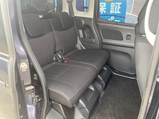 後部座席はリアサーキュレーター搭載されている為、夏の暑い中でも居心地が抜群!!