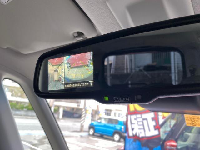 360度見渡せるカメラ搭載なので、視界良好!!