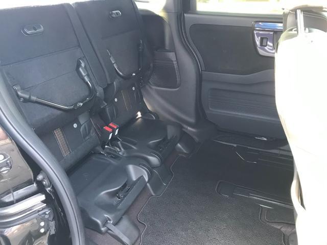 G・EXターボホンダセンシング OP10年保証対象車 両側パワースライドドア 純正15インチアルミホイール ハーフレザーシート(13枚目)