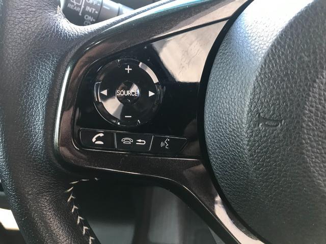 G・EXターボホンダセンシング OP10年保証対象車 両側パワースライドドア 純正15インチアルミホイール ハーフレザーシート(15枚目)