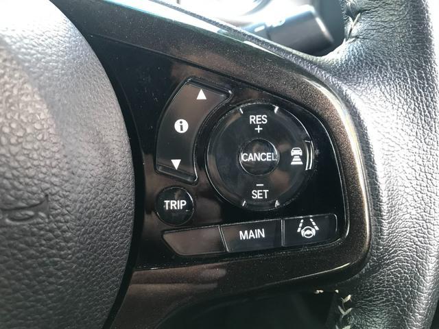 G・EXターボホンダセンシング OP10年保証対象車 両側パワースライドドア 純正15インチアルミホイール ハーフレザーシート(16枚目)