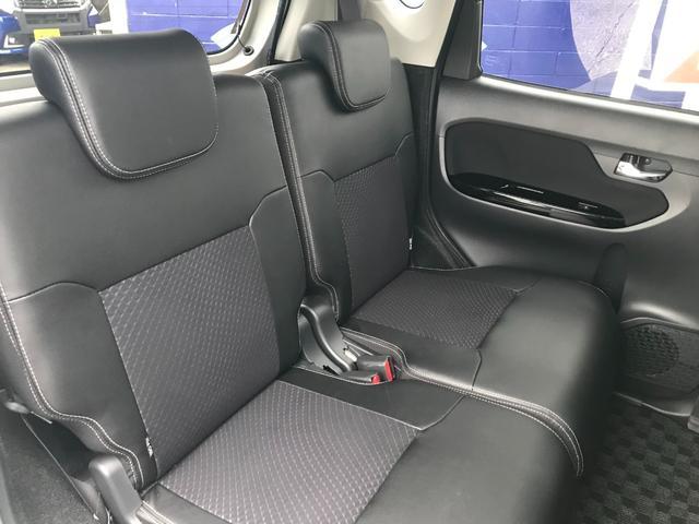 カスタム RS ハイパーSAIII OP10年保証対象車 走行2968km メモリーフルセグナビ バックモニター(10枚目)