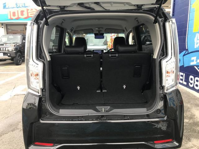 カスタム RS ハイパーSAIII OP10年保証対象車 走行2968km メモリーフルセグナビ バックモニター(11枚目)