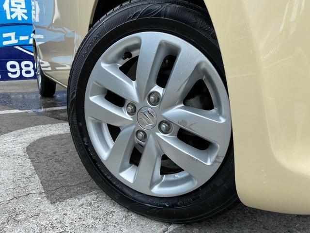 ハイブリッドX 走行3970km OP10年保証対象車 セーフティサポート 両側パワースライドドア CDオーディオ スマートキー(7枚目)