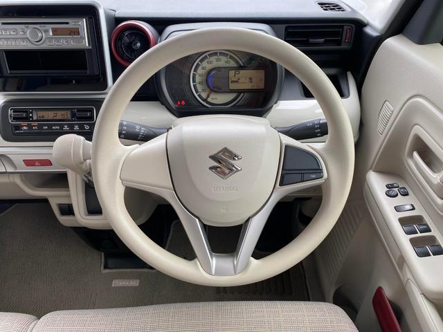 ハイブリッドX 走行3970km OP10年保証対象車 セーフティサポート 両側パワースライドドア CDオーディオ スマートキー(8枚目)