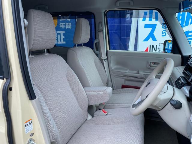 ハイブリッドX 走行3970km OP10年保証対象車 セーフティサポート 両側パワースライドドア CDオーディオ スマートキー(9枚目)