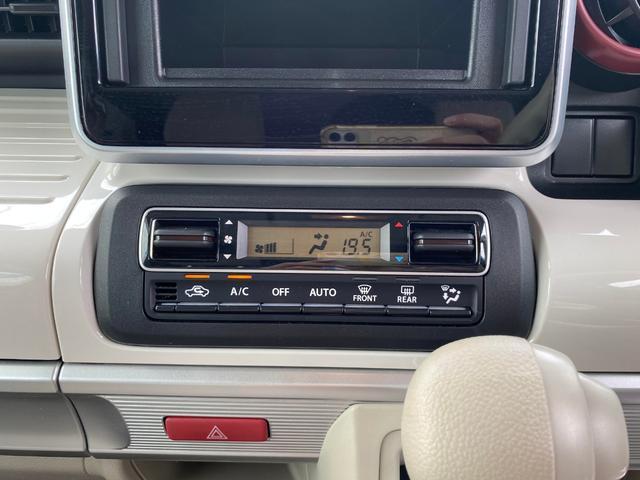 ハイブリッドX 走行3970km OP10年保証対象車 セーフティサポート 両側パワースライドドア CDオーディオ スマートキー(14枚目)