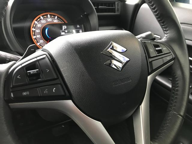 ハイブリッドXZ ターボ OP10年保証対象車 メモリーフルセグナビ 両側パワースライドドア ルーフレール(17枚目)