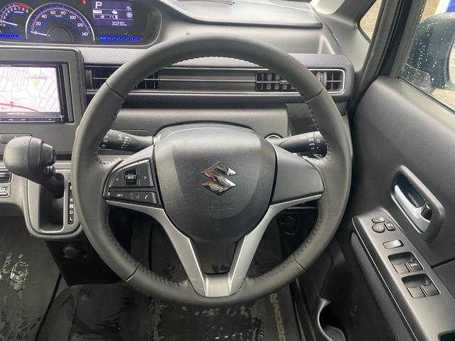 ハイブリッドFZ OP10年保証対象車 フルセグSDナビ ヘッドアップディスプレイ セーフティサポート バックモニター(8枚目)