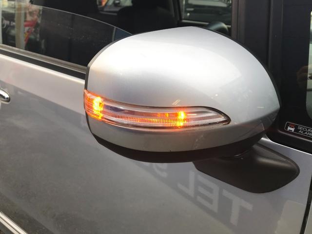 カスタム X ハイパー OP10年保証対象車 ハーフレザーシート スマートキー プッシュスタート ステアリングスイッチ(13枚目)