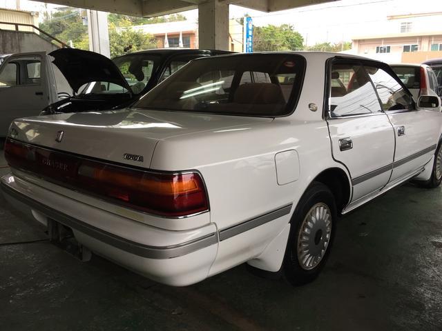 「トヨタ」「チェイサー」「セダン」「沖縄県」の中古車42
