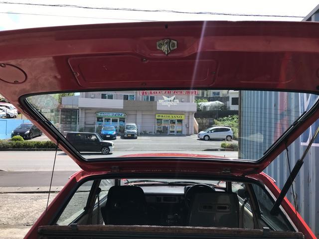 「トヨタ」「スターレット」「コンパクトカー」「沖縄県」の中古車32
