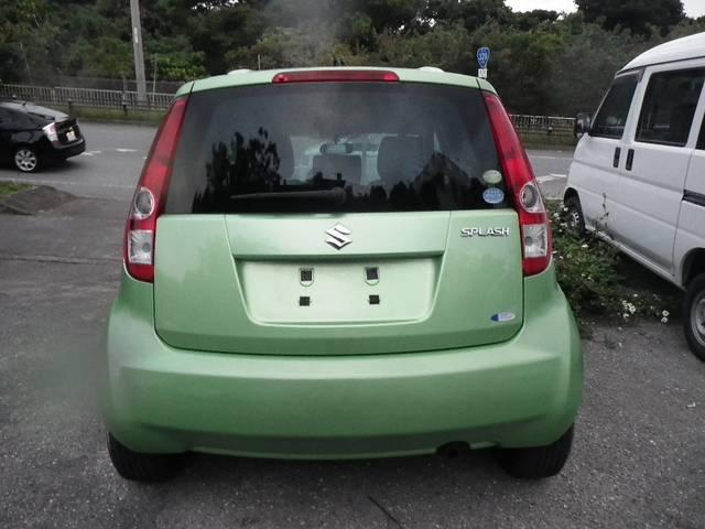 「スズキ」「スプラッシュ」「ミニバン・ワンボックス」「沖縄県」の中古車24