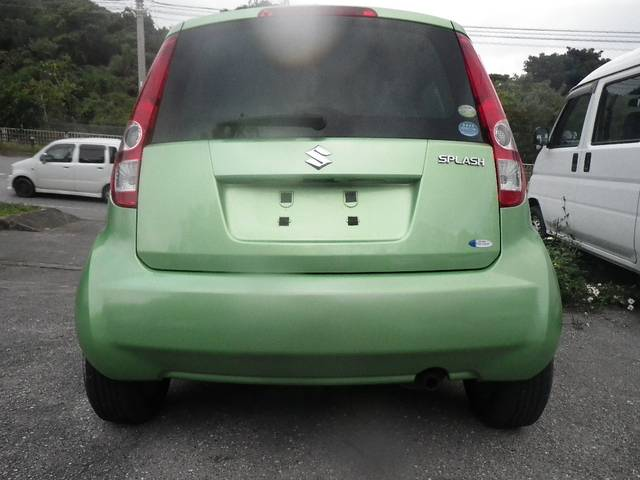「スズキ」「スプラッシュ」「ミニバン・ワンボックス」「沖縄県」の中古車25