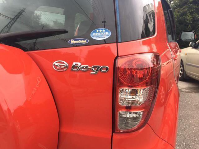 「ダイハツ」「ビーゴ」「SUV・クロカン」「沖縄県」の中古車10