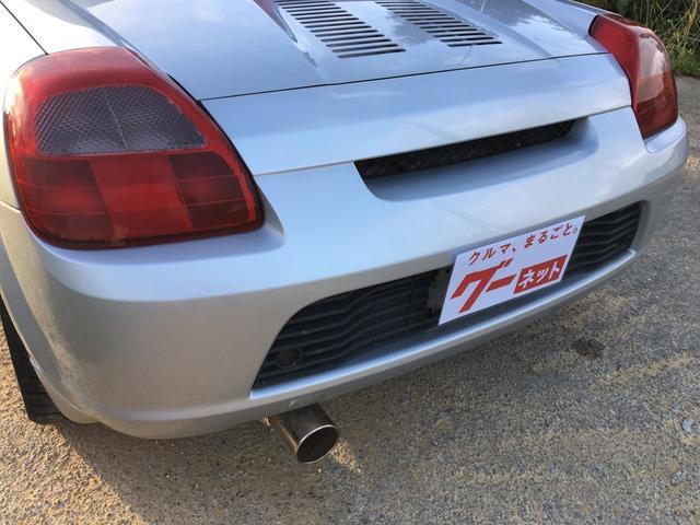 「トヨタ」「MR-S」「オープンカー」「沖縄県」の中古車22