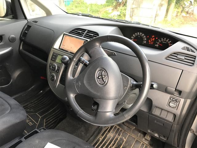 「トヨタ」「ラクティス」「ミニバン・ワンボックス」「沖縄県」の中古車8