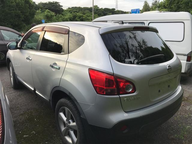 「日産」「デュアリス」「SUV・クロカン」「沖縄県」の中古車2