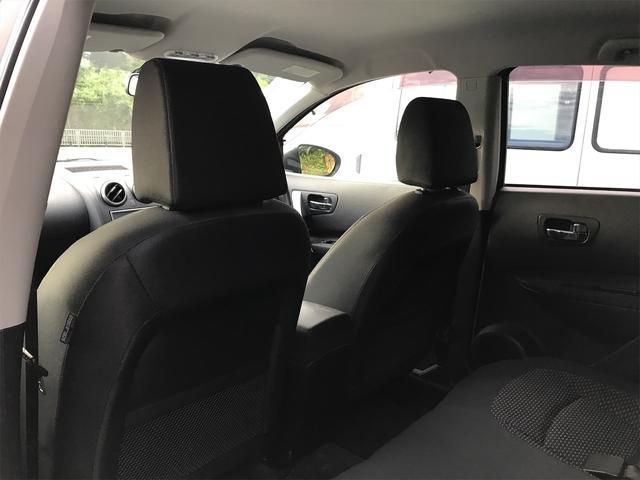 「日産」「デュアリス」「SUV・クロカン」「沖縄県」の中古車7