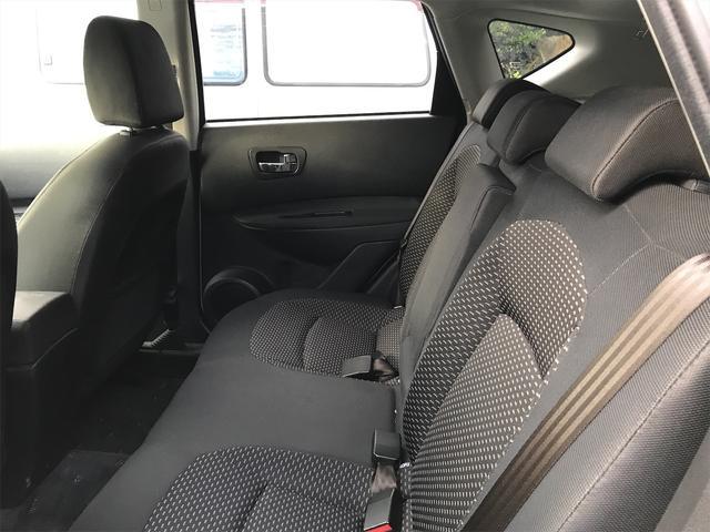 「日産」「デュアリス」「SUV・クロカン」「沖縄県」の中古車8