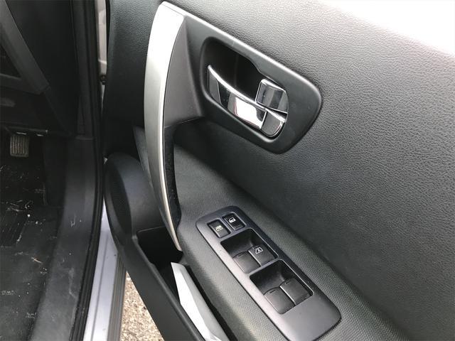 「日産」「デュアリス」「SUV・クロカン」「沖縄県」の中古車12